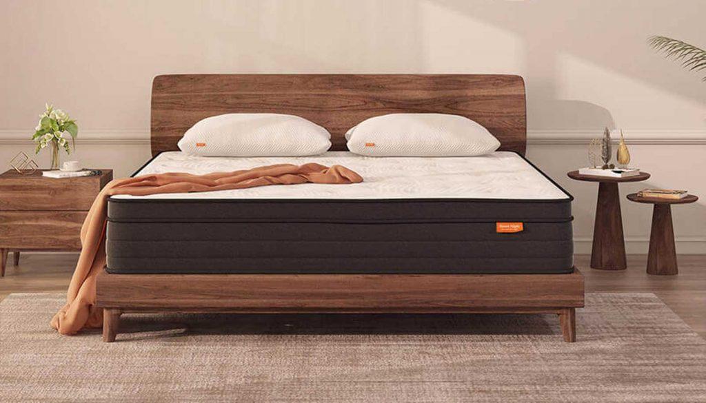 Sweet Night mattress - Best mattress for your Airbnb