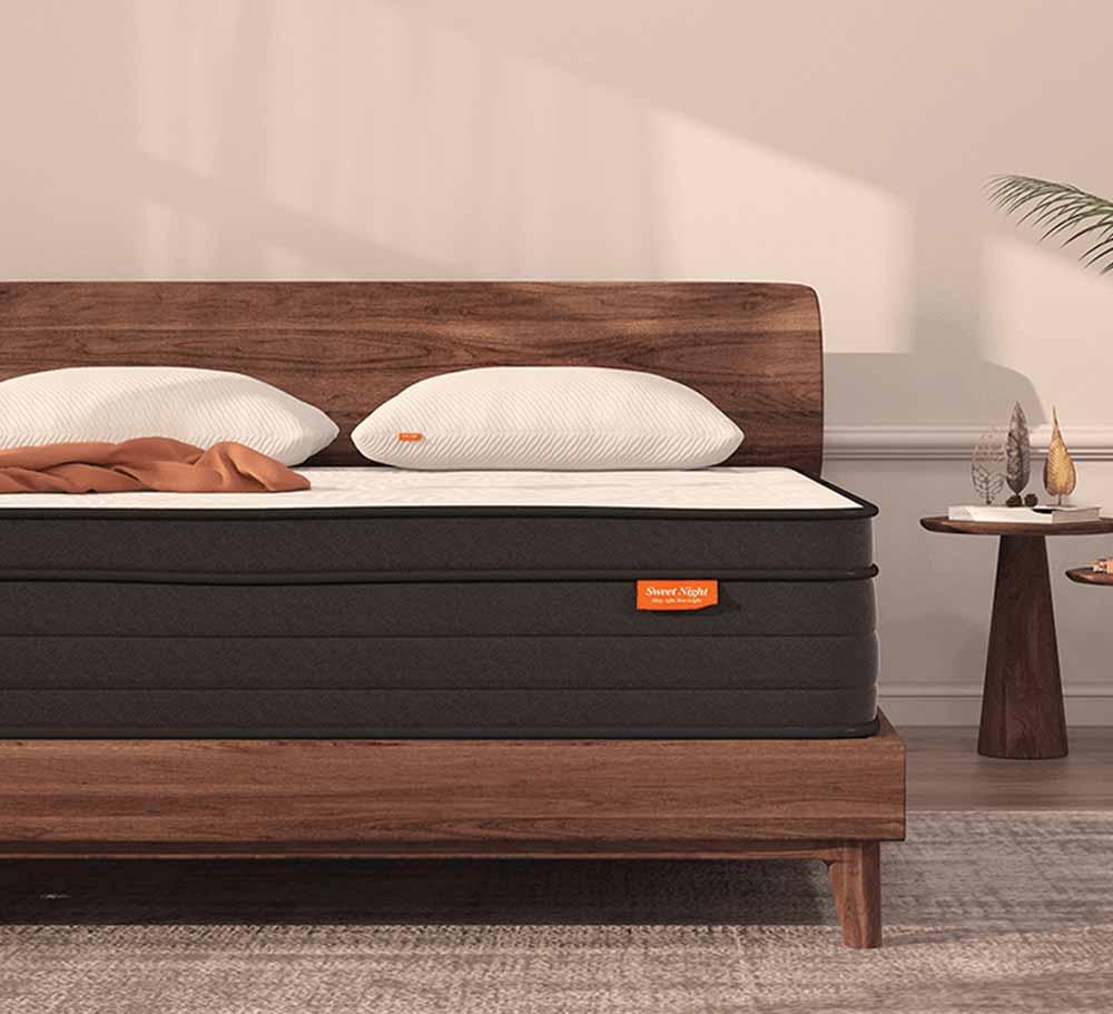 Sweet Night mattress - best mattress for Airbnb